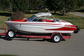 Trailerboat Storage & Launch